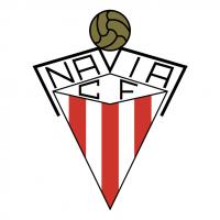 Navia Club de Futbol de Navia vector