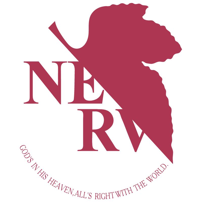 Neon Genesis Evangelion vector