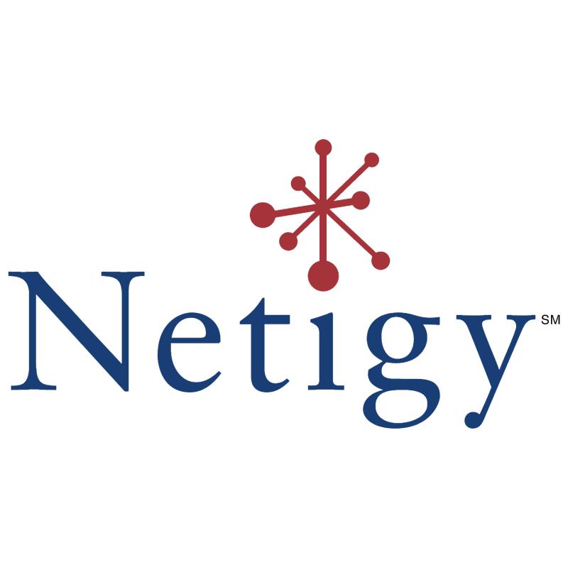 Netigy vector