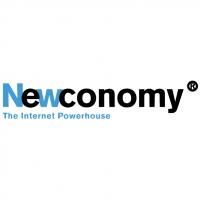 Newconomy vector
