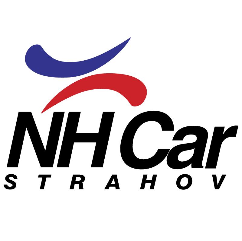 NH Car Strahov vector
