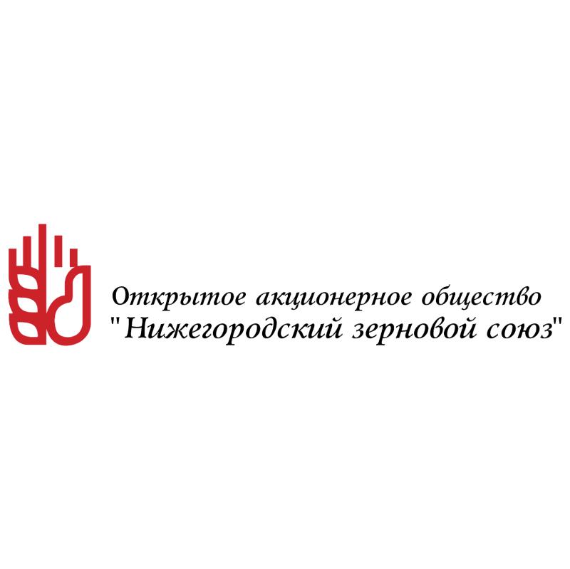 Nizhegorodsky Zernovoj Souz vector