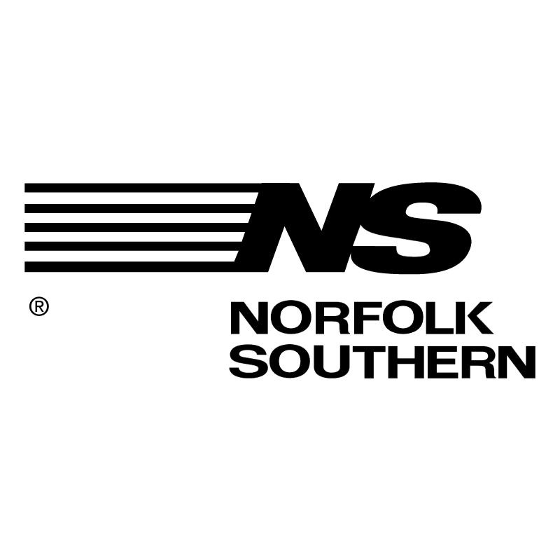 Norfolk Southern vector logo
