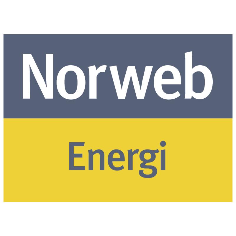 Norweb Energi vector