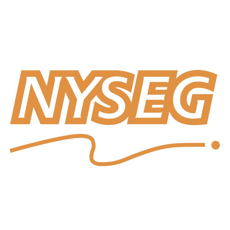 NYSEG vector logo