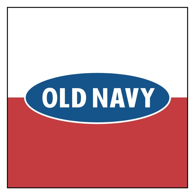 Old Navy vector