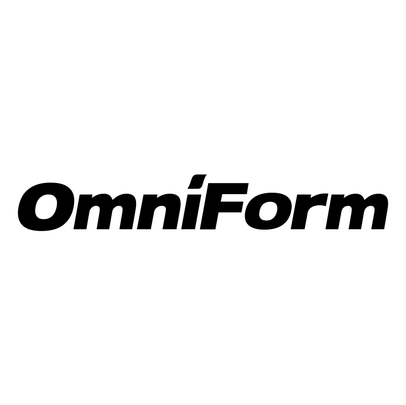 OmniForm vector logo