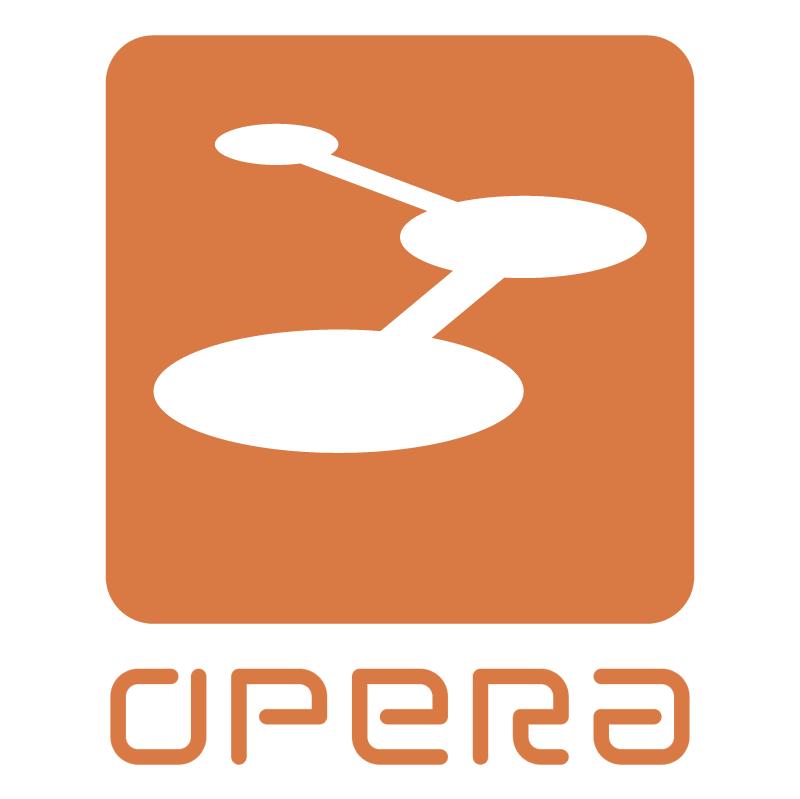 opera cmc vector