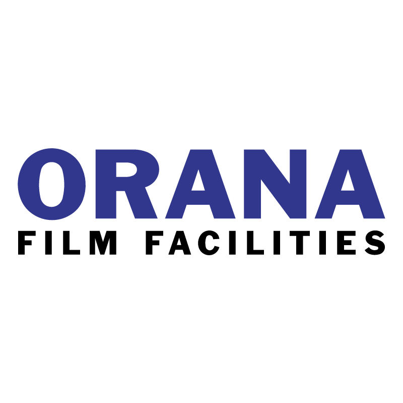 Orana Film Facilities vector