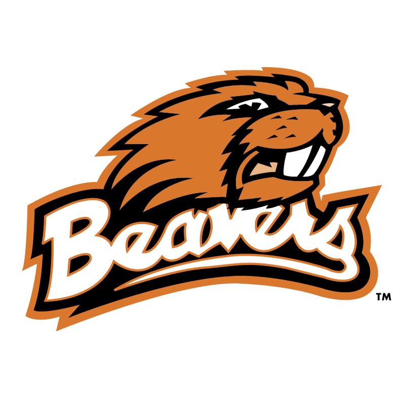 OSU Beavers vector