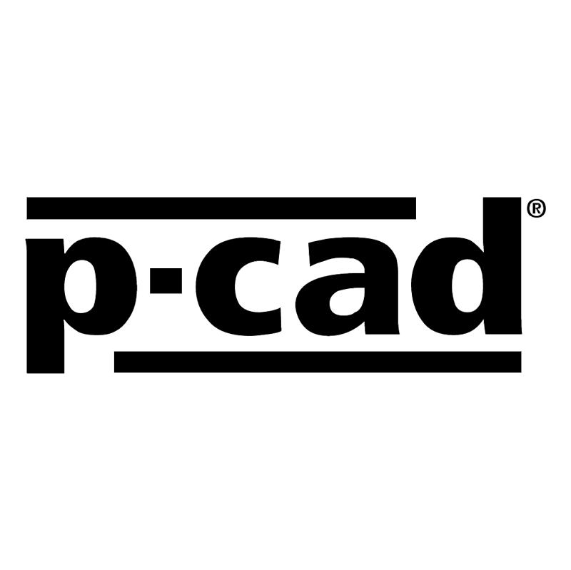 P CAD vector