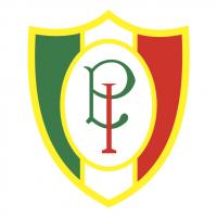 Palestra Italia Foot Ball Club de Curitiba PR vector
