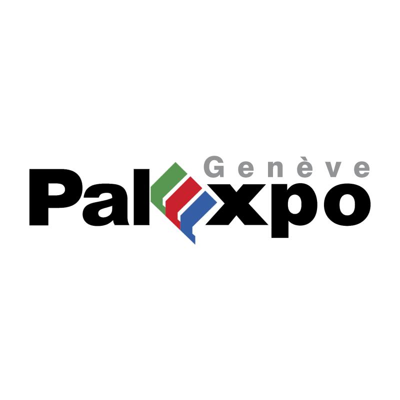 Palexpo vector