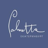 Palmetta vector