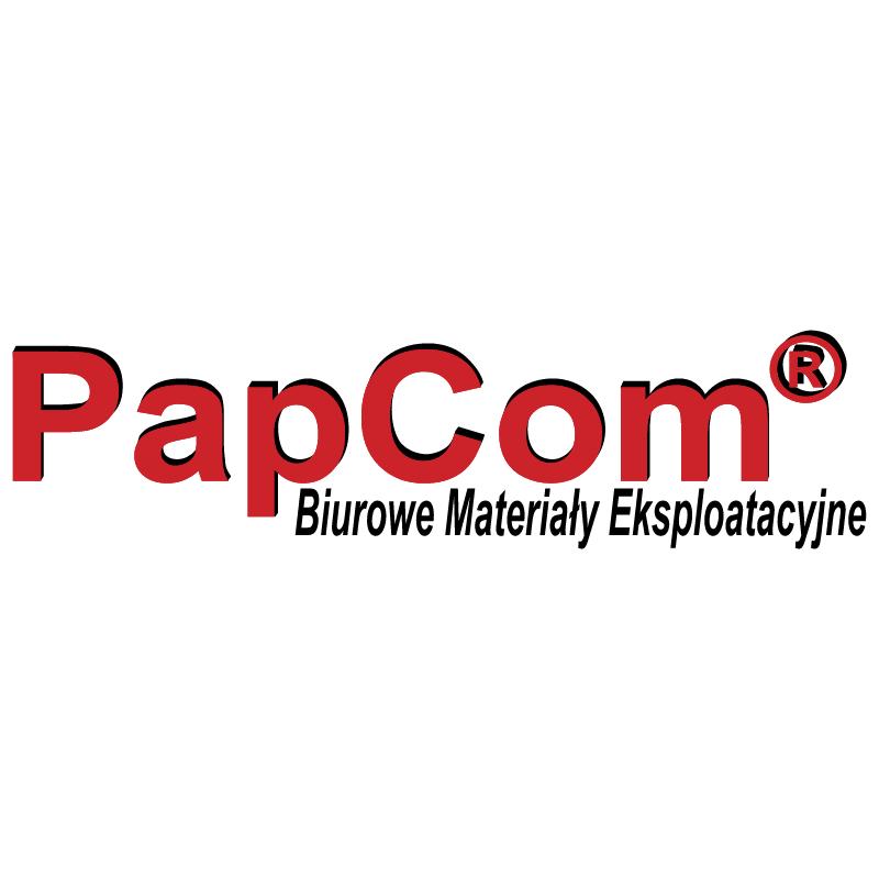 PapCom vector