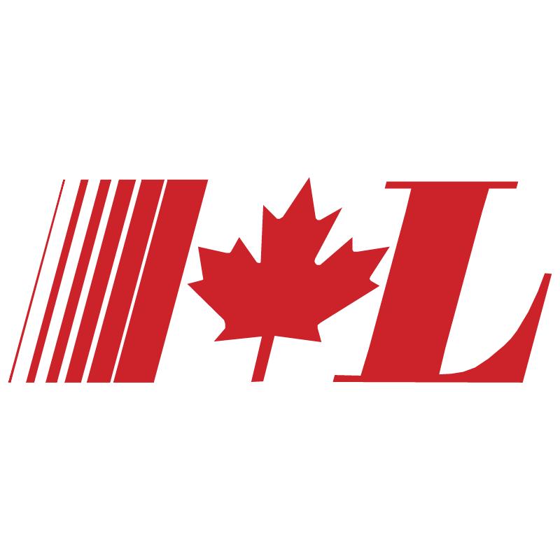 Parti Liberal du Canada vector