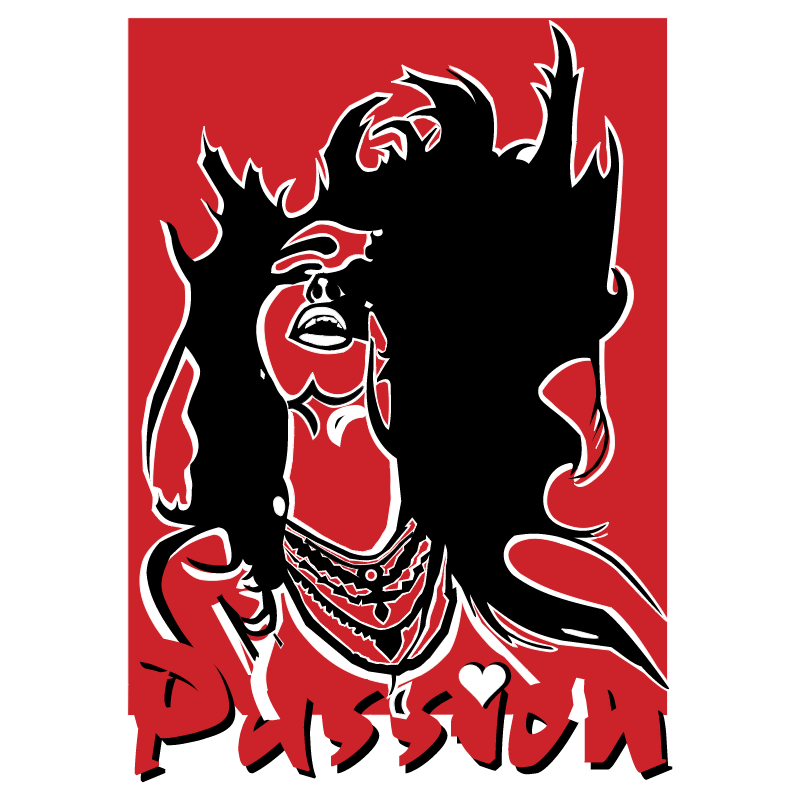Passion vector