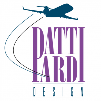 Patti Pardi Design vector