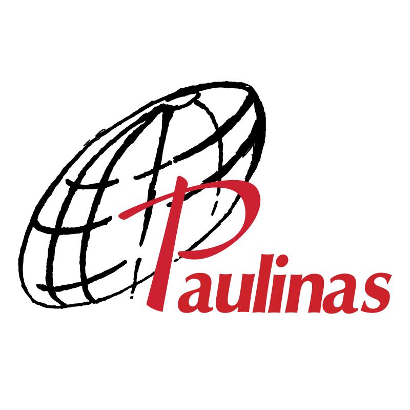 Paulinas Editora vector