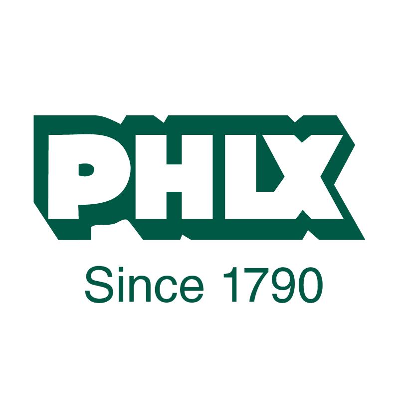 PHLX vector