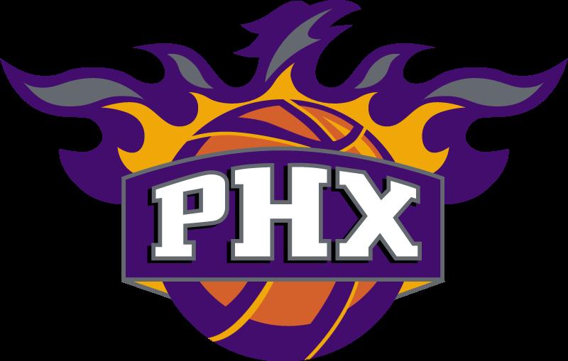 Phoenix Suns vector