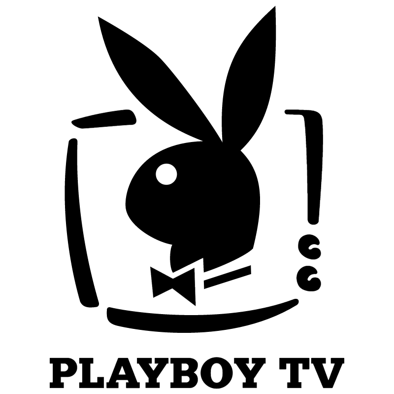 Playboy TV vector