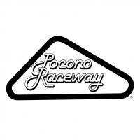 Pocono Raceway vector