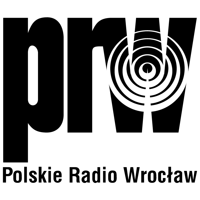 PRW Polskie Radio Wroclaw vector