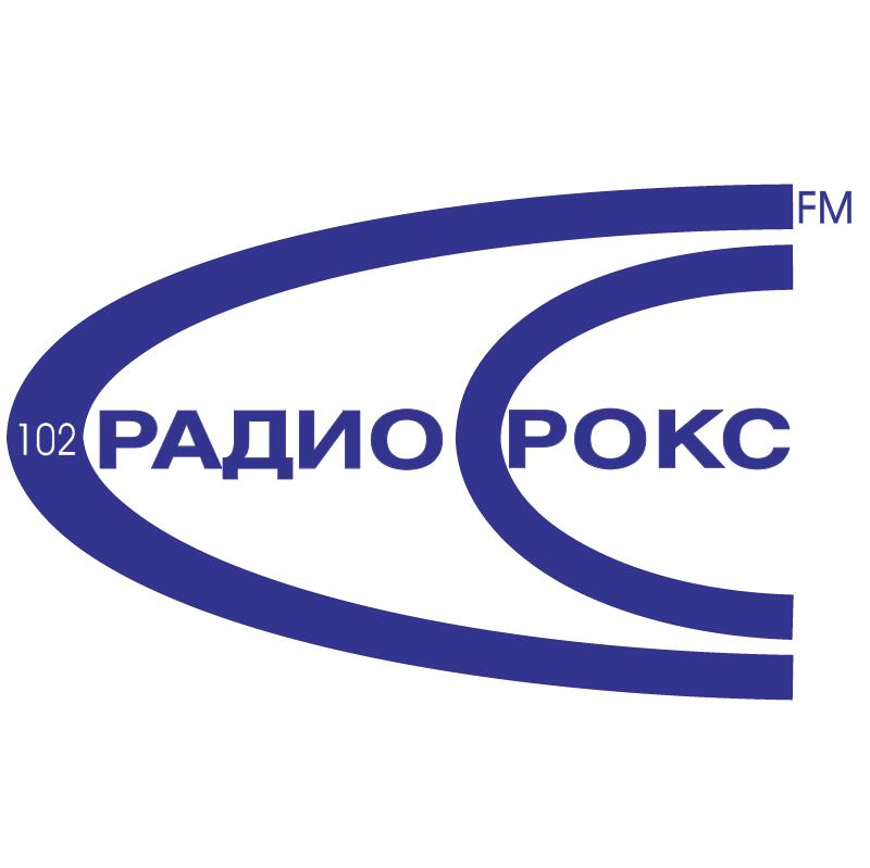 Radio Roks vector