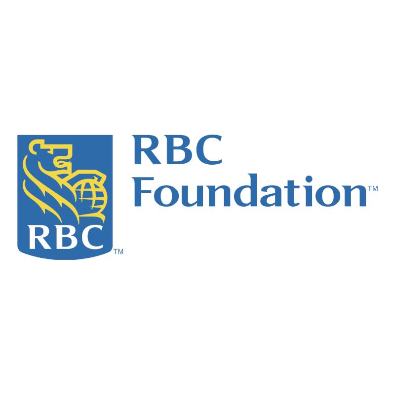 RBC Foundation vector