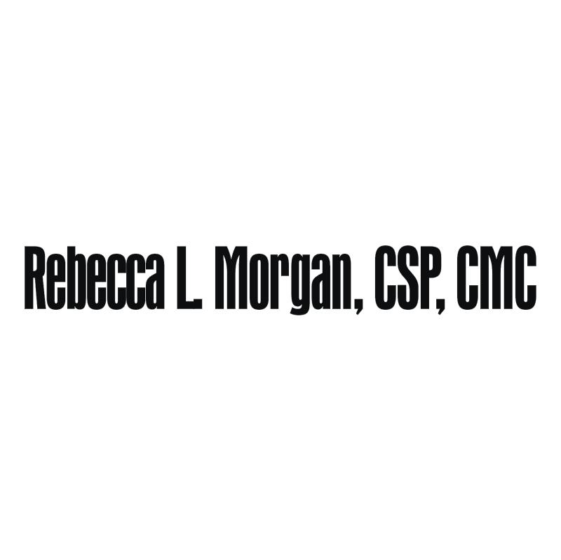 Rebecca L Morgan vector