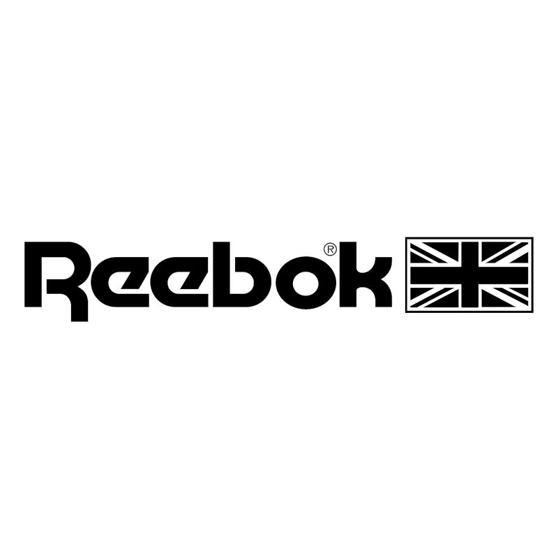 Reebok vector