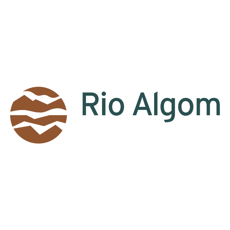 Rio Algom vector
