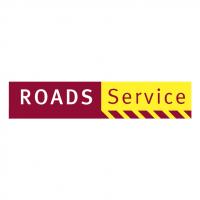 Roads Service vector