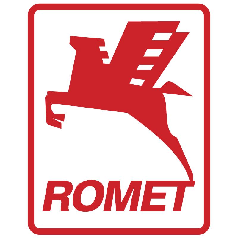 Romet vector