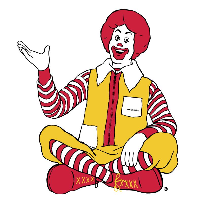 Ronald vector