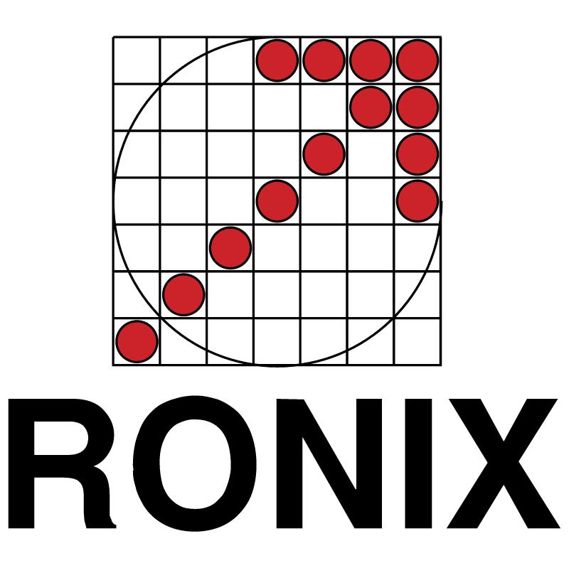 Ronix vector
