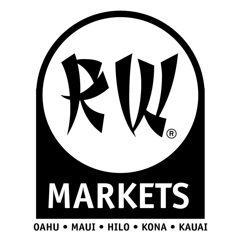 RW Markets vector
