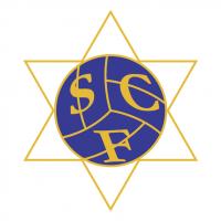 SC Freamunde vector