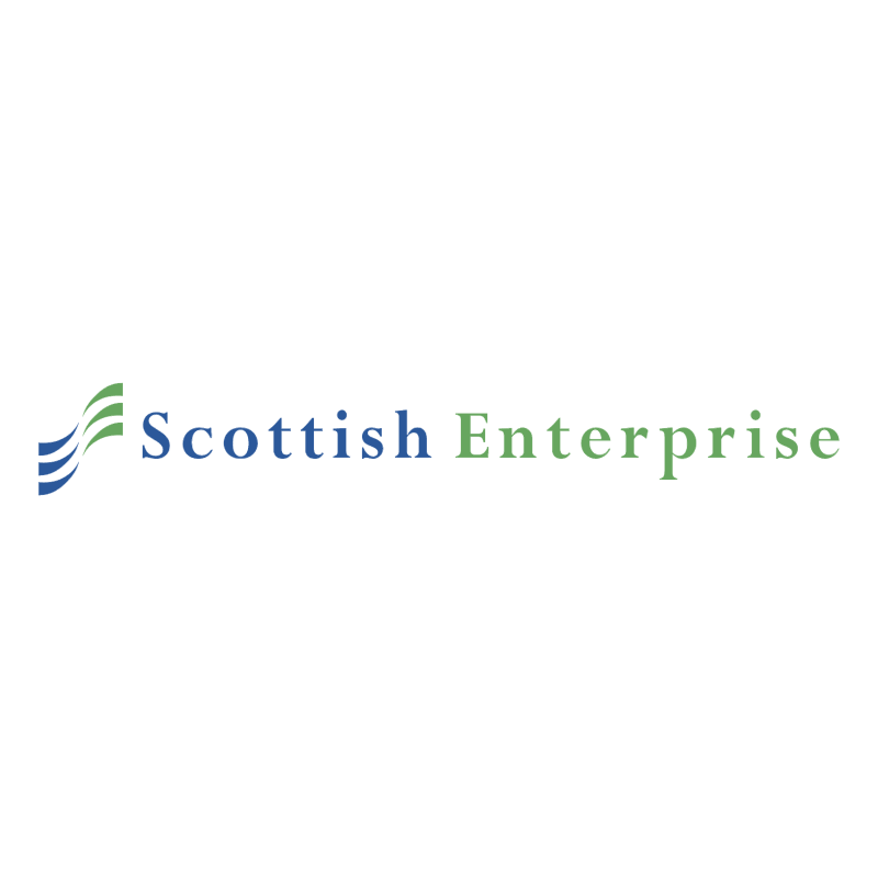 Scottish Enterprise vector