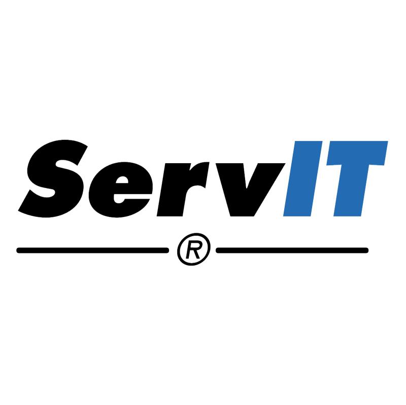 ServIT vector