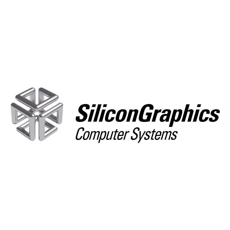 Silicon Graphics vector logo