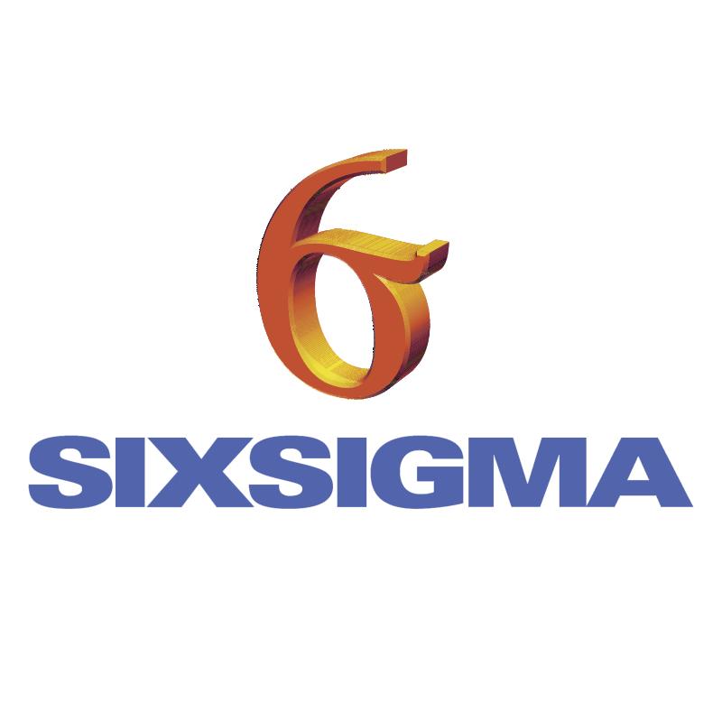 Sixsigma vector
