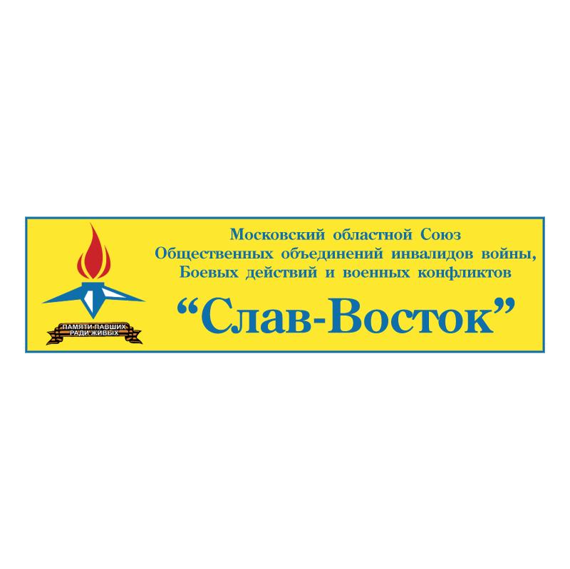 Slav Vostok vector