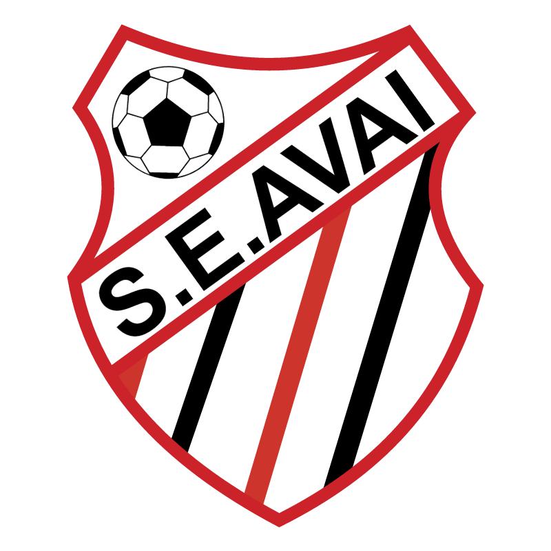 Sociedade Esportiva Avai de Sao Leopoldo RS vector