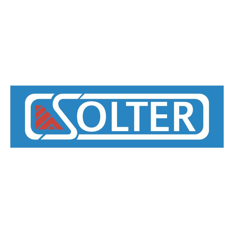 Solter vector logo