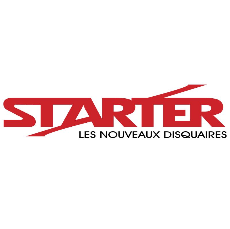 Starter vector