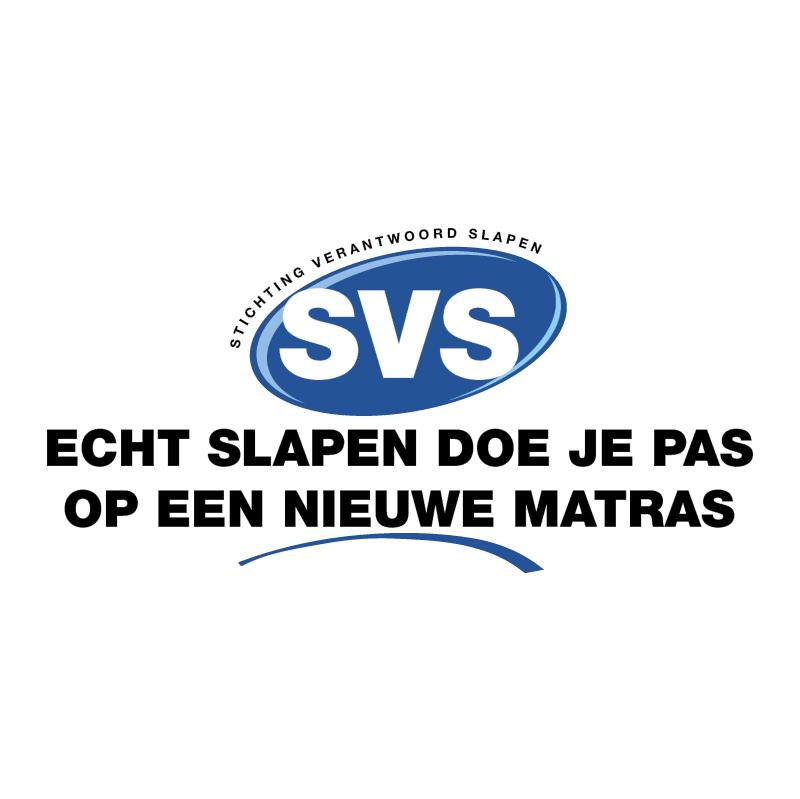 Stichting Verantwoord Slapen vector