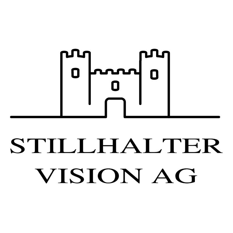 Stillhalter Vision vector