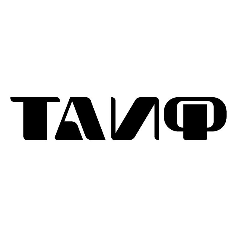 Taif vector logo